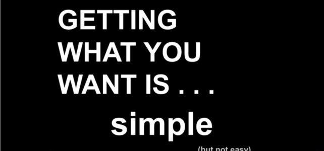 Hoe stop je met jezelf te saboteren?