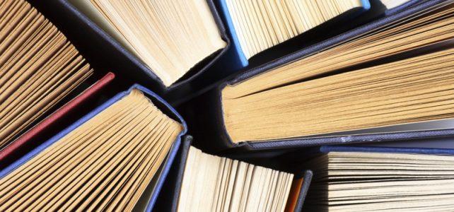 Top 5 boeken over persoonlijke ontwikkeling