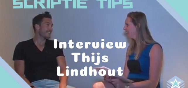 thijs lindhout - youtube